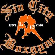 SinCity BoxGym